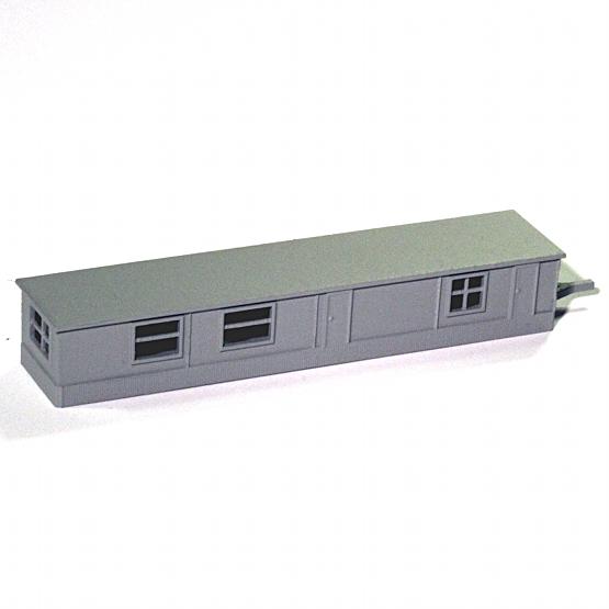 Mobile home make model